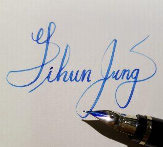 Sihun Jung